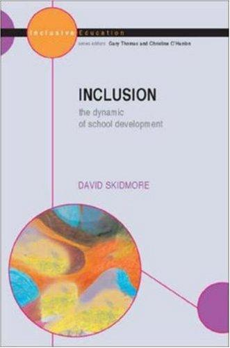 Inclusion (Inclusive Education)