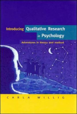 Introducing Qualitative Research in Psychology Adventures in Theory and Method
