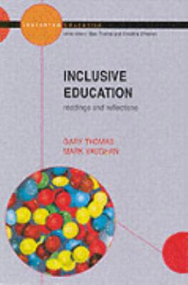 Inclusive Education Readings and Reflections