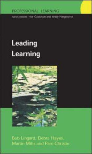 Leading Learning: Making Hope Practical in Schools (Professional Learning)