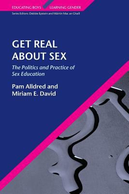 Get Real About Sex Masculinities and Femininities in the Classroom