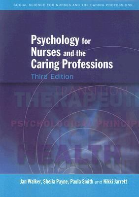 Psychology for Nurses and the Caring Professions