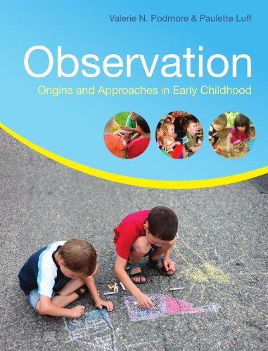 Observation: Origins and Approaches