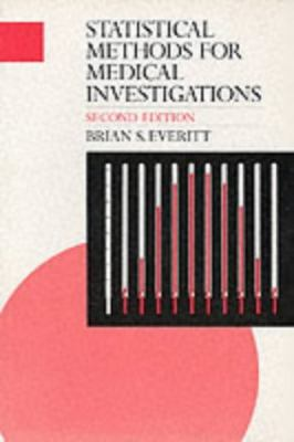 Statistical Methods in Medical Investigations