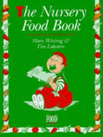 The Nursery Food Book