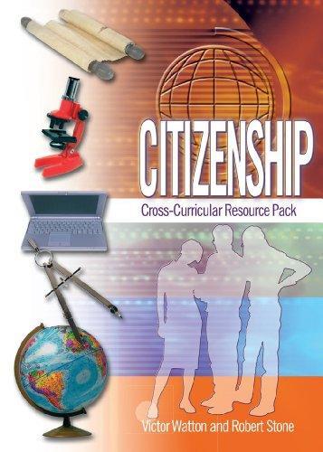Citizenship Cross-curricular Resource Pack