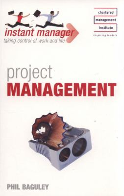 Project Management (Instant Manager)