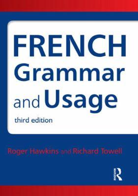 French Grammar and Usage (Hodder Arnold Publication)