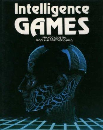 Intelligence Games (A Macdonald Orbis book)