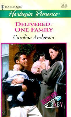 Delivered: One Family
