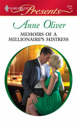 Memoirs of a Millionaire's Mistress (Harlequin Presents)