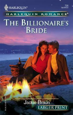 Billionaire's Bride