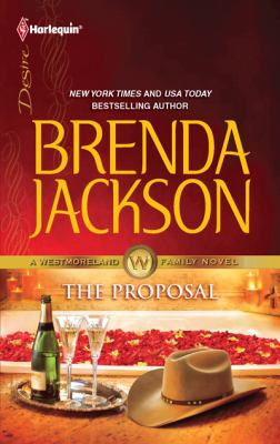 The Proposal (Harlequin Desire)