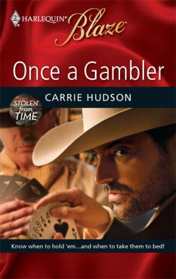 Once A Gambler
