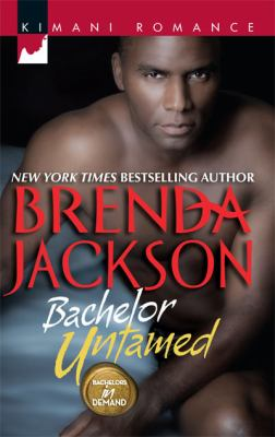 Bachelor Untamed (Kimani Romance)