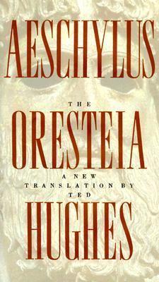 Oresteia-new Translation