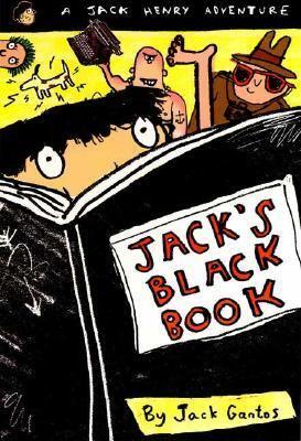 Jack's Black Book