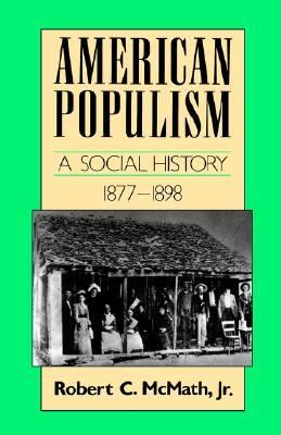 american populism a social history essay This essay traces the social history of database technology across in the american a social history of database populism, communication +1.