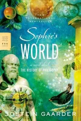 Sophie's World - Teacher's Guide A Novel about the History of Philosophy
