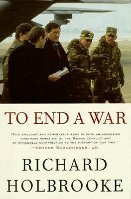 To End a War