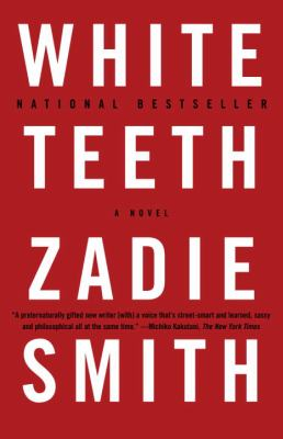 White Teeth A Novel