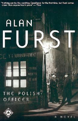 Polish Officer A Novel