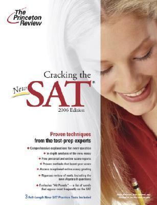 princeton review sat practice test pdf