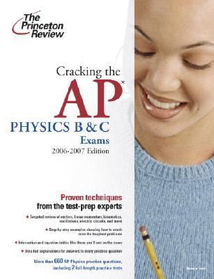 Princeton Review Cracking the AP Physics B & C Exam