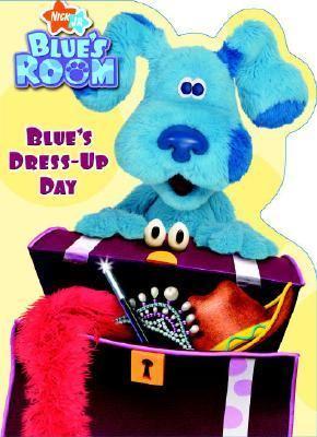 Blue's Dress-up Day