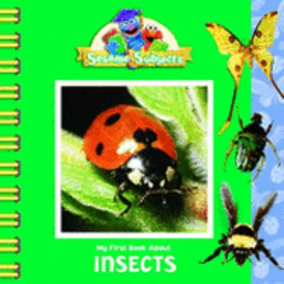 My First Book About Insects