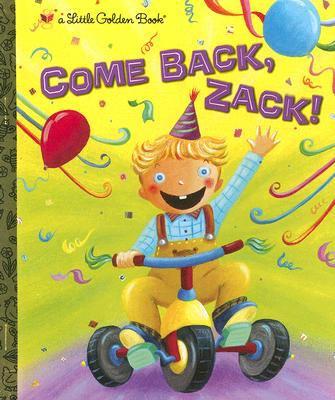 Come Back, Zack!