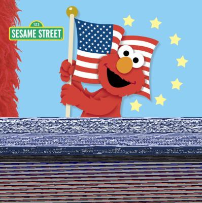 Elmo Doodle Dandy (Sesame Street)