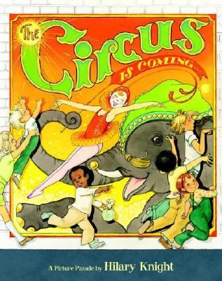 Circus Is Coming