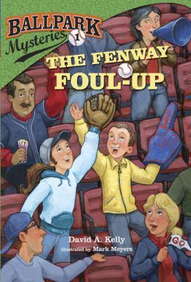 Fenway Foul-Up