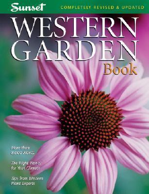 Western Garden Book