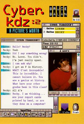 Picture's Worth (Cyber.kdz Series #2)
