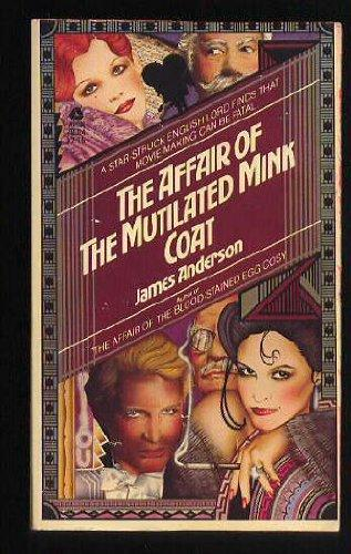 Affair of the Mutilated Mink Coat