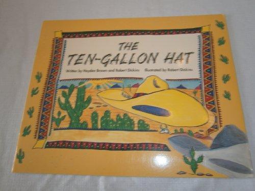 The Ten-Gallon Hat (Voyages Series)