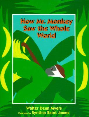 How Mr. Monkey Saw the Whole World