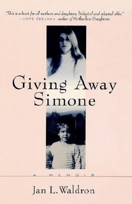 Giving Away Simone A Memoir