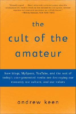 Cult Of The Amateur 45