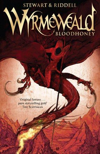 Wyrmeweald Bloodhoney