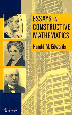 essays on constructive mathematics Browse and read essays in constructive mathematics essays in constructive mathematics the ultimate sales letter will provide you a distinctive book to overcome you.
