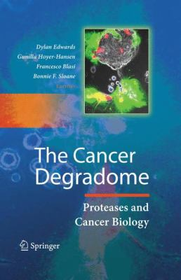 Cancer Degradome: Proteases and Cancer Biology