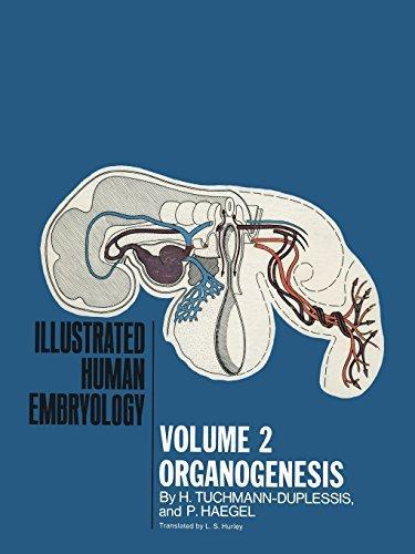 Organogenesis: Volume II (Monographien aus dem Gesamtgebiet der Physiologie der Pflanzen und der Tiere)