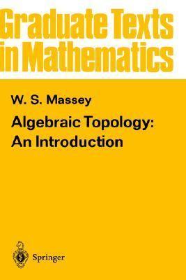 Algebraic Topology An Introduction