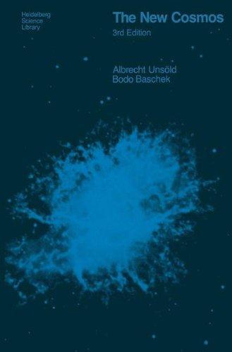 The New Cosmos (Heidelberg Science Library)