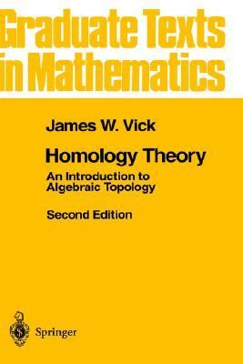 Homology Theory An Introduction to Algebraic Topology