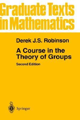 Course in the Theory of Groups