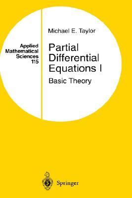 Partial Differential Equations Basic Theory